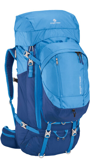 Eagle Creek Deviate Travel Pack 85L brilliant blue